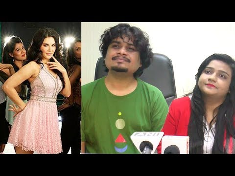 Sunny Leone's I'm A Sexy Barbie Girl Song Singer Swati Sharma's Interview