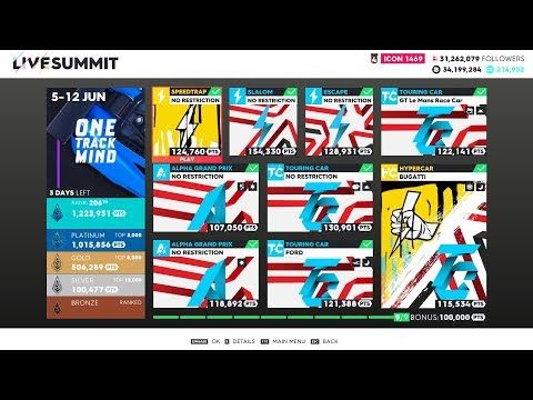 """the-crew-2---the-summit...ähm...the-glitch-fest-""""one-track-mind""""-(all-events)"""