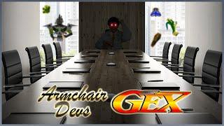 Armchair Devs #17: Gex