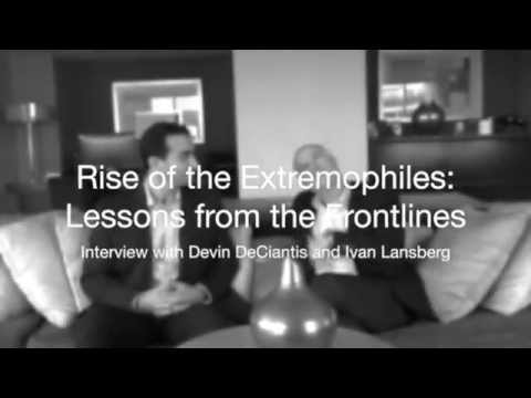 5in5 with Ivan Lansberg and Devin DeCiantis