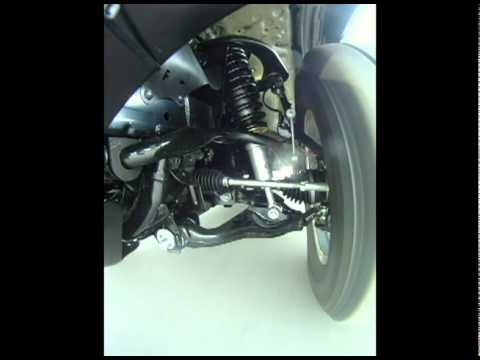 Toyota Hilux Suspension Youtube