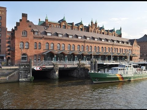 Top 15. Best Museums in Hamburg - Travel Germany