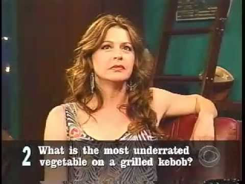 Kilborn's 5 Questions 2004.05.04 Jane Leeves
