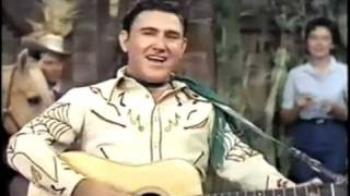 "Webb PIERCE "" Teenage Boogie "" !!!"