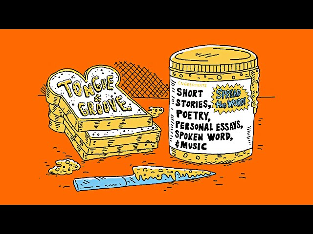 Tongue & Groove - Los Angeles Monthly Literary Arts Event