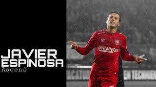 Javier Espinosa Goals &amp Skills FC Twente 2019 ElementD, Chris Linton - Ascend [NCS Re ...
