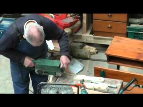 What is a Men's Shed?