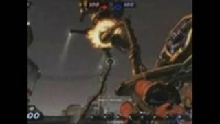 Unreal Tournament III PC Games Trailer - Trailer (GC 2006)