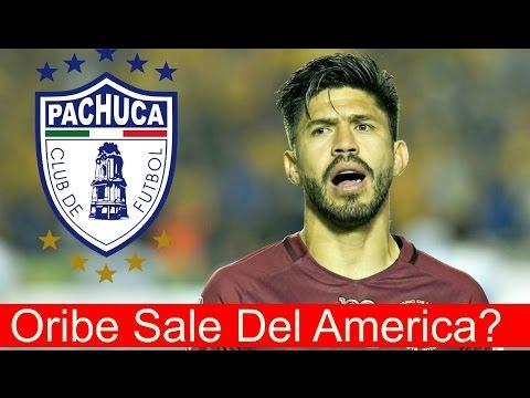 ORIBE PERALTA Habla De Su SALIDA Del AMERICA!
