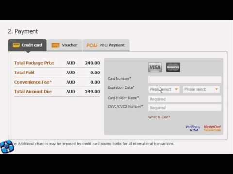 Scoot Airlines Convenience Fee - Last Second Trickery