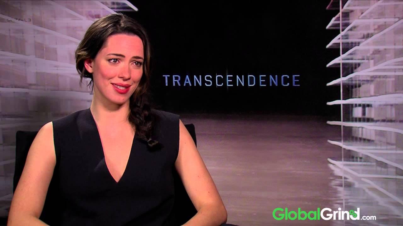 Transcendence Movie Cast