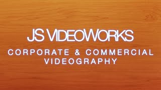 2019 Corporate & Commercial Reel [JS VideoWorks]