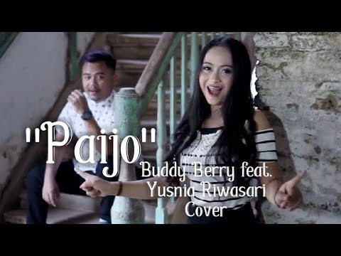 Zaskia Gotik - PAIJO Feat. RPH & Dj Donall | Buddy Berry Feat. Yusnia RS Cover ( Reggae ) Volume 2
