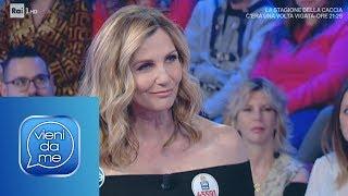 Lorella Cuccarini e quel pericoloso incidente nel 1985 - Vieni da me 25/02/2019