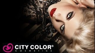 City Color Cosmetics Thumbnail