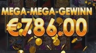 Happy Holidays Slot - MEGA BIG WIN!