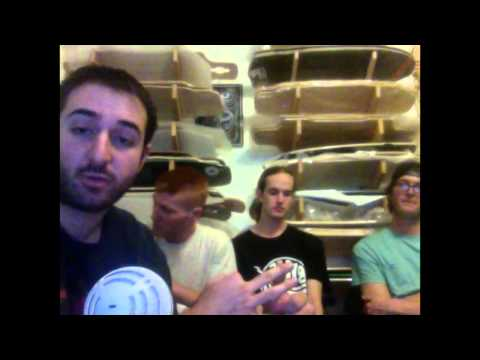 Legit board Talk - Episode 3 - Legit Boardshop Podcast