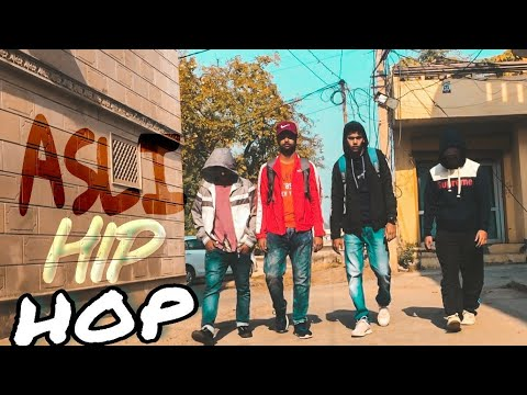 Asli Hip Hop - Gully Boy | Ranveer Singh | Alia Bhatt | dance cover | street dance | 2019