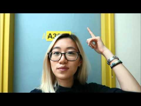 HKU Flat Move-In/ Tour