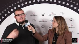 Davide Caranchini   Foodcommunity Awards 2019