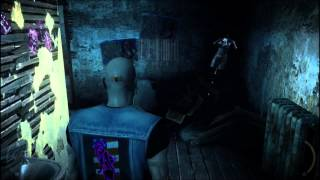 Hitman Absolution (Gameplay #4 HD - Medium Settings)