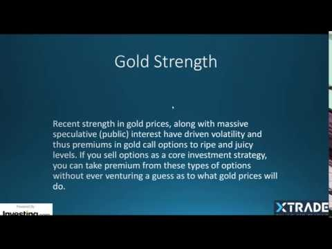 Trading Gold After Brexit