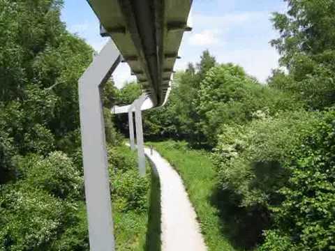 H-Bahn der TU Dortmund
