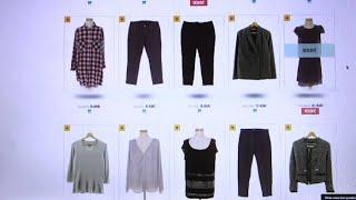 Des vêtements d'occasion qui ressemblent à du neuf - Tout Compte Fait