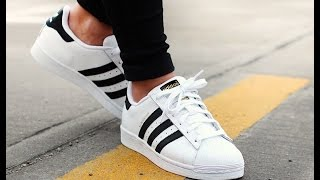 Adidas Superstar Speed Drawing