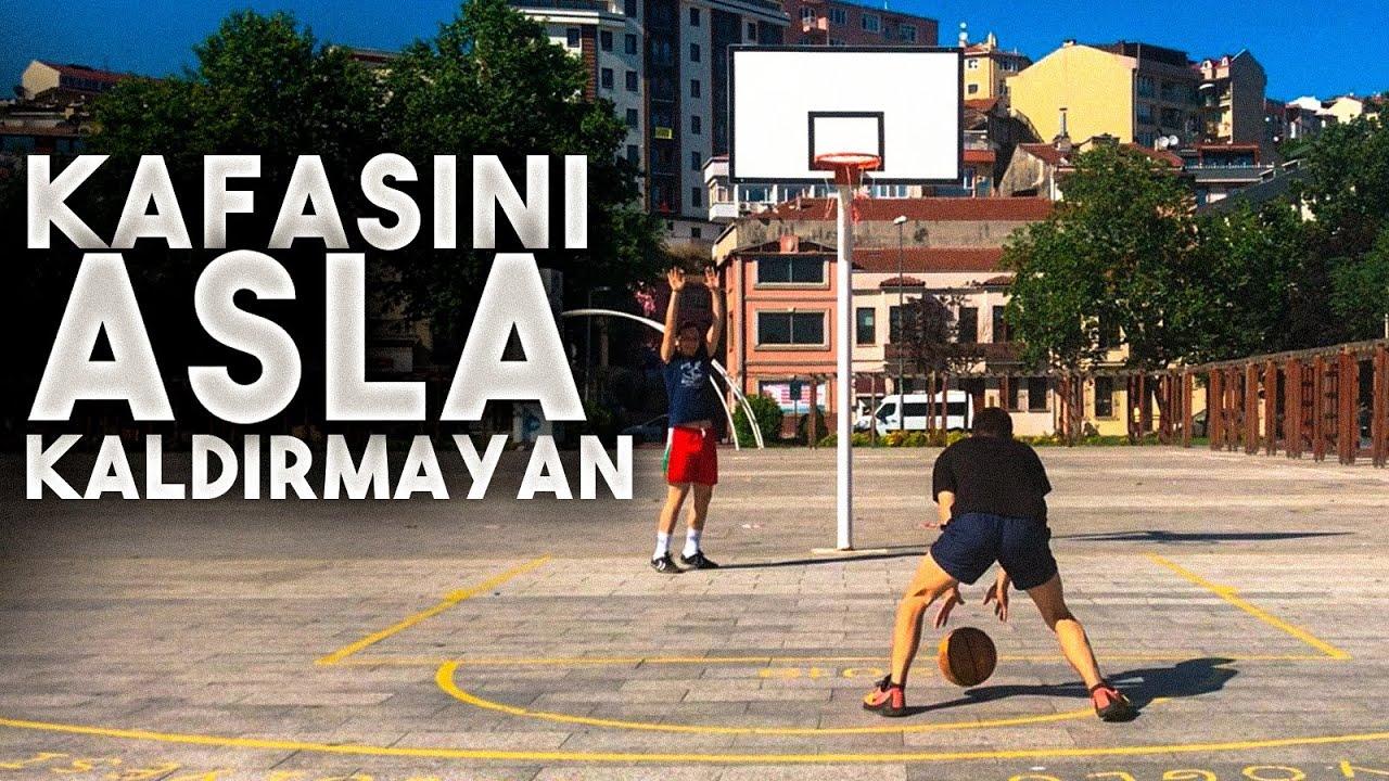 Basketbolcu Tipleri #1 | Sinir Bozanlar