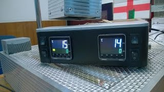 #9 Инфракрасная паяльная станция своими руками/ Сonstruction Of Infrared Soldering Station