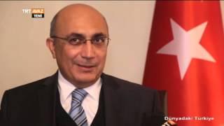 Gence / Azerbaycan - Dünyadaki Türkiye - Trt Avaz