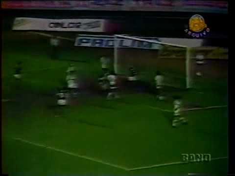 Taubaté 0x2 Palmeiras - Campeonato Paulista 1982
