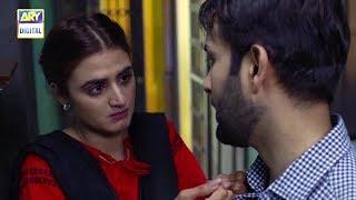 Do Bol Episode 13 | Best Scene | Hira Mani & Affan Waheed