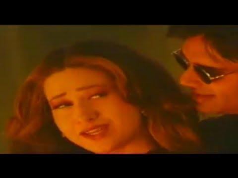 Koi Kaise Mohabbat - Krishna - Sunil Shetty & Karisma Kapoor - Full Song