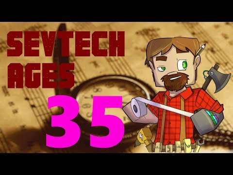 Modded Minecraft :: SevTech Ages :: Ore Excavation
