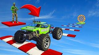 99% IMPOSSIBLE RC CAR SKILLTEST! (GTA 5 DLC)