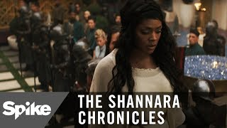 'I'm Ready To Die' Ep. 207 Official Clip | The Shannara Chronicles (Season 2)