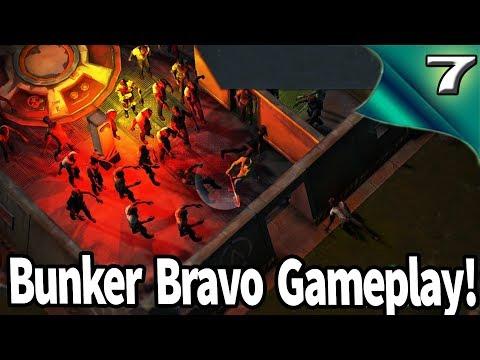Raiding Bunker Bravo Last day on earth gameplay walkthrough part 7