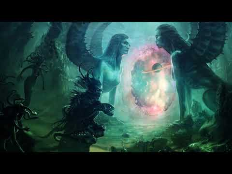 ICHOR - IN ECSTASY (HADAL ASCENDING ARTWORK ANIMATION) Mp3