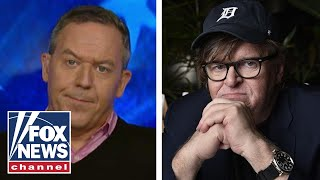 Gutfeld on Michael Moore's 'man of the people' hypocrisy