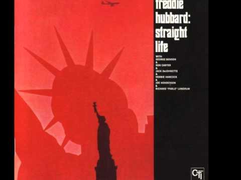 Freddie Hubbard - Mr. Clean (original 1970 version)