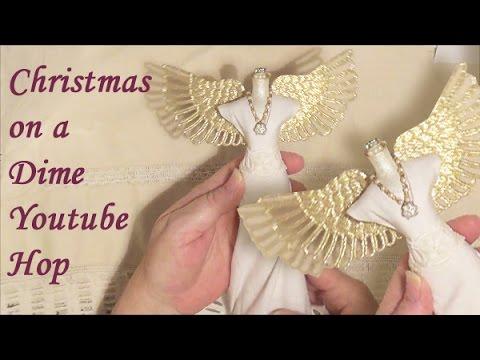 Christmas on a Dime - Youtube Hop 2014