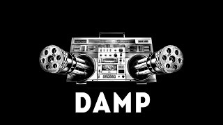 DAMP: Fast OldSchool HipHop Beat (Freestyle Rap / Cypher Instrumental) [70s Afro-Rock / Funk Sample]