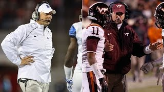 Sounding Off: Hokies pull off smart move with Fuente-Foster pairing