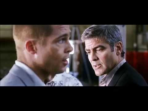 Oceans Twelve 2004 Official Movie Trailer Youtube