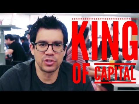 King of Capital (Shot in Ultra HD 4k)