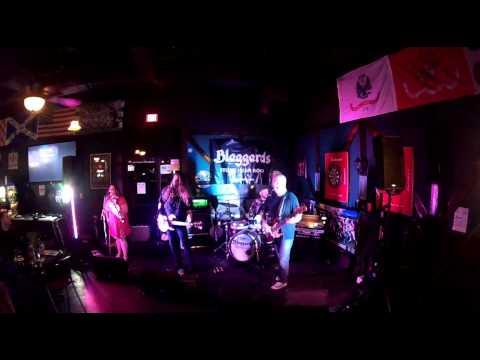 Blaggards 2-13-2015 Ashford Pub, Houston, Tx Whole Show