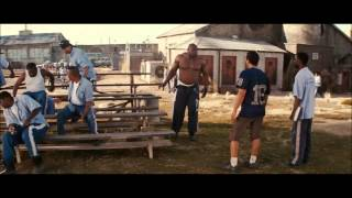 The longest yard funny moments
