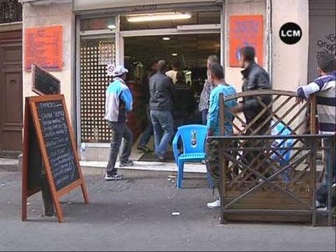Voyage au bout de l'enfer (Marseille)